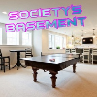 Society's Basement