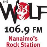 The Wolf 106.9FM