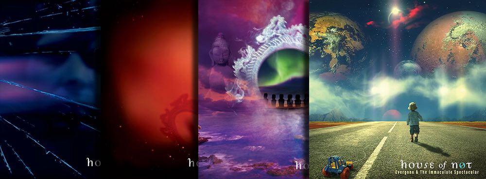 4 Album SuperBundle