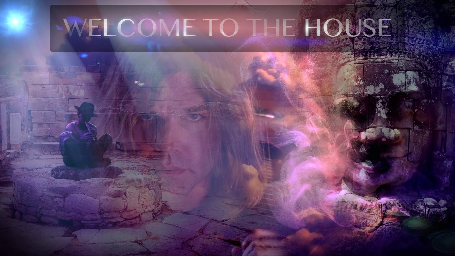Welcome to The House Image